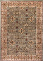 Dynamic Rugs Traditional Venice Area Rug Collection