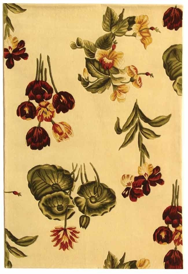 safavieh mandarin country & floral area rug collection