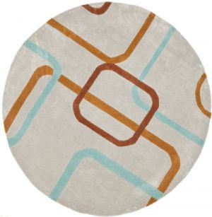 Safavieh Contemporary Modern Art Area Rug Collection