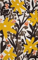 MA Trading Contemporary Bloom Area Rug Collection
