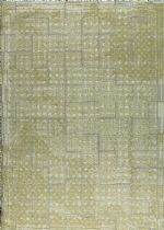 MA Trading Contemporary Burbank Area Rug Collection