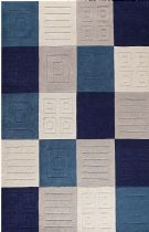 MA Trading Contemporary Cuadro Area Rug Collection
