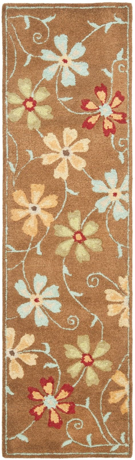 safavieh blossom country & floral area rug collection