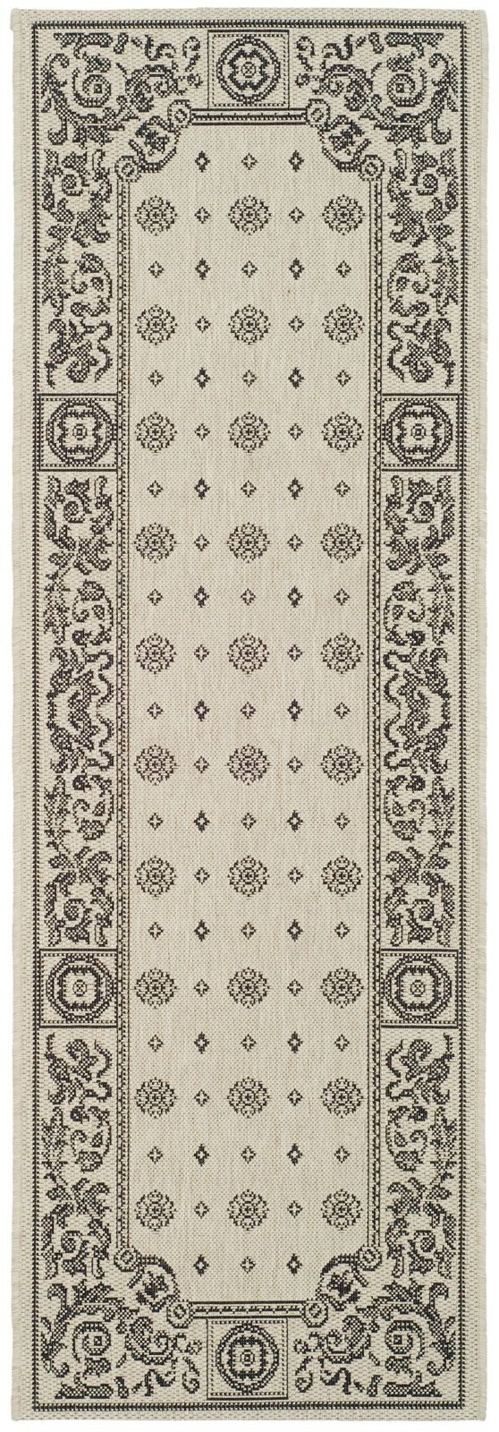 safavieh courtyard indoor/outdoor area rug collection