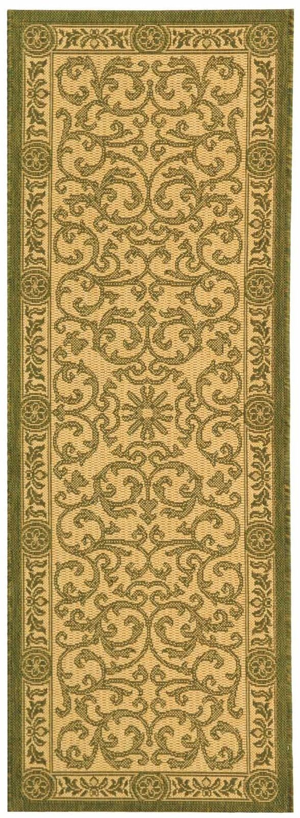Safavieh Courtyard Indoor Outdoor Area Rug Collection