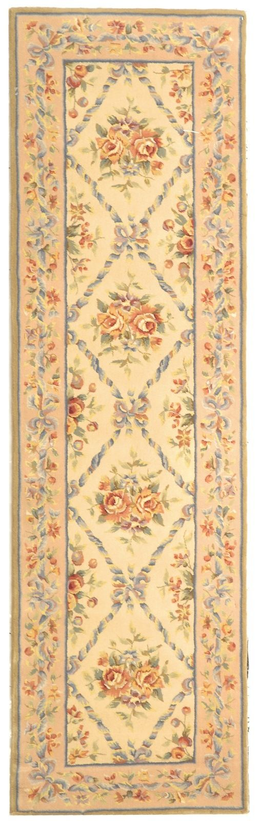 safavieh french tapis country & floral area rug collection