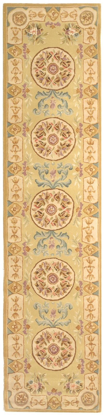 safavieh french tapis european area rug collection