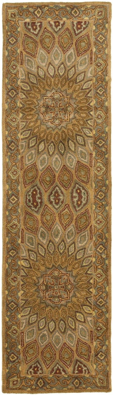 safavieh heritage traditional area rug collection