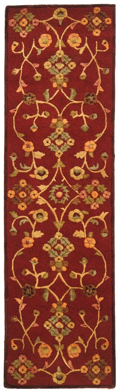 safavieh imperial transitional area rug collection