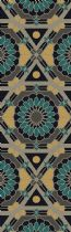 Surya Contemporary Kaleidoscope Area Rug Collection