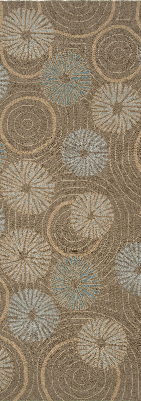 surya labrinth indoor/outdoor area rug collection