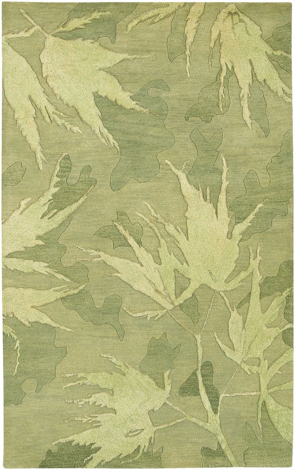 surya natura country & floral area rug collection