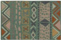RugPal Southwestern/Lodge Vagabond Area Rug Collection