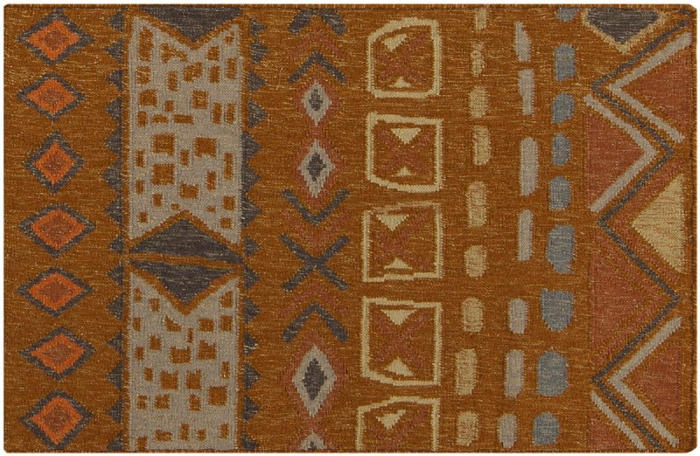 surya nomad southwestern/lodge area rug collection