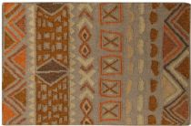Rectangle Area Rug, Hand Woven Rug, Southwestern/Lodge, Nomad, Surya Rug