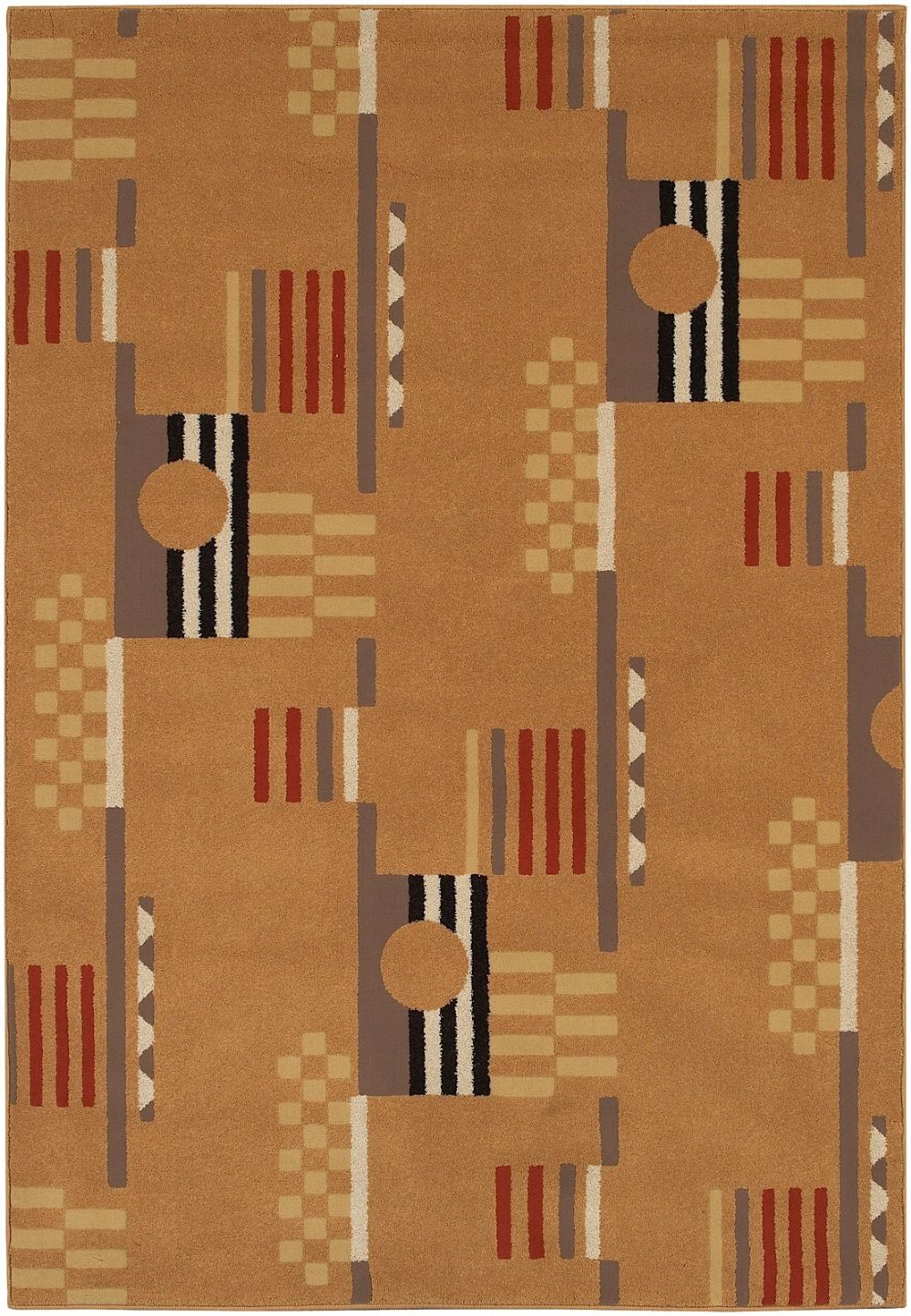 surya rustica contemporary area rug collection