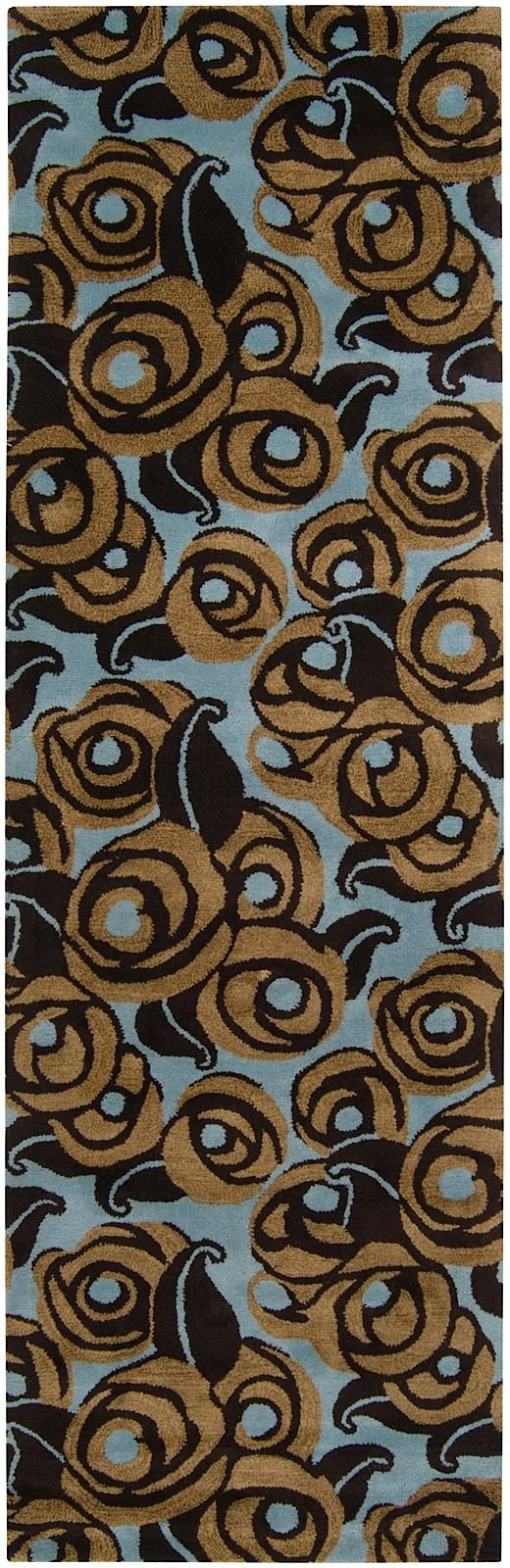 surya smithsonian contemporary area rug collection