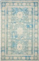 Nourison Transitional Madera Area Rug Collection