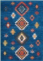 Nourison Contemporary Navajo Area Rug Collection