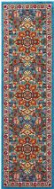 Nourison Contemporary Oakdale Area Rug Collection
