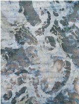 Nourison Contemporary Prismatic Area Rug Collection