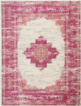 Nourison Transitional Passion Area Rug Collection