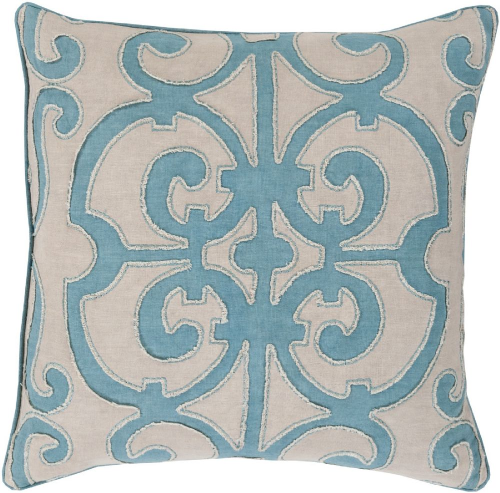 surya amelia contemporary decorative pillow collection
