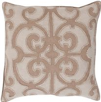 Surya Contemporary Amelia pillow Collection