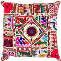 Surya Contemporary Karma pillow Collection