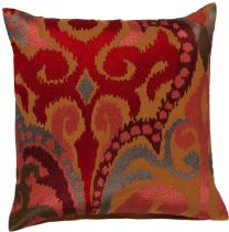 Surya Contemporary Ara pillow Collection