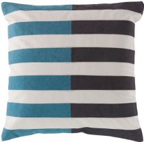 Surya Contemporary Oxford pillow Collection