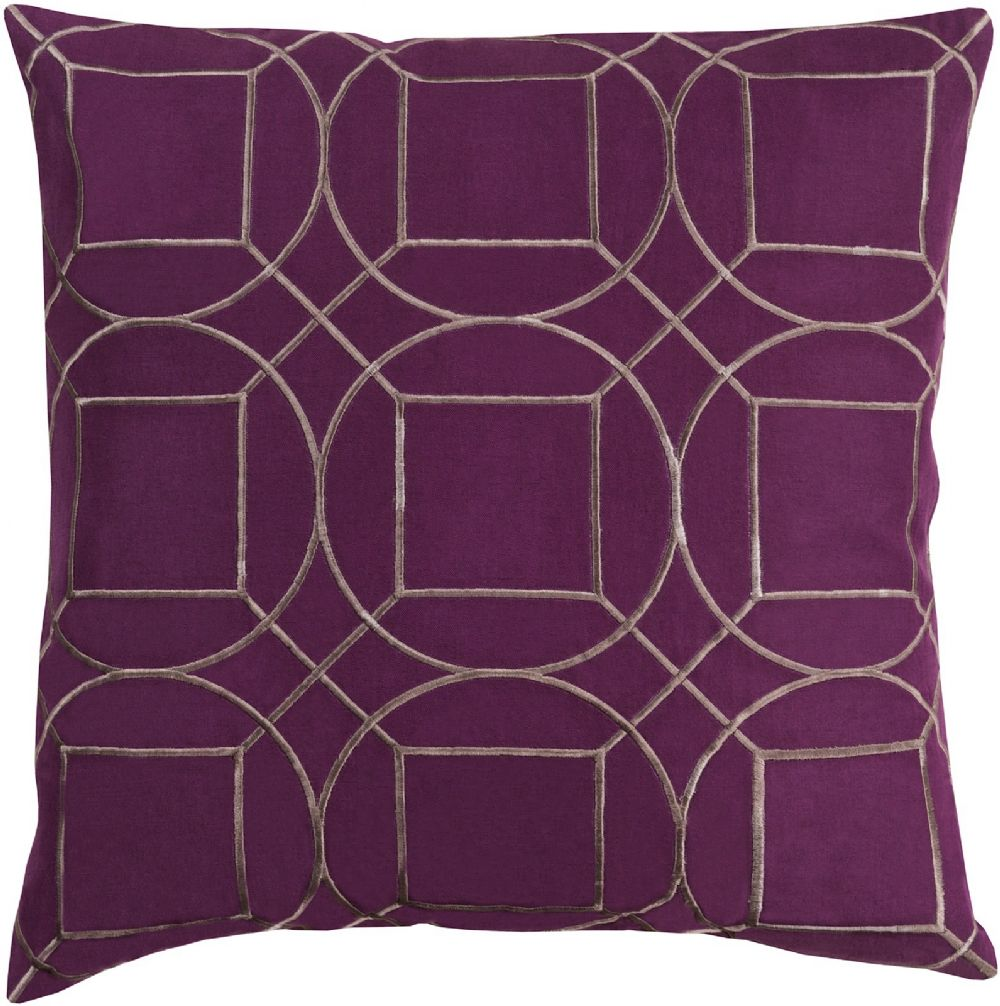 surya skyline contemporary decorative pillow collection