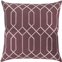 Surya Contemporary Skyline pillow Collection
