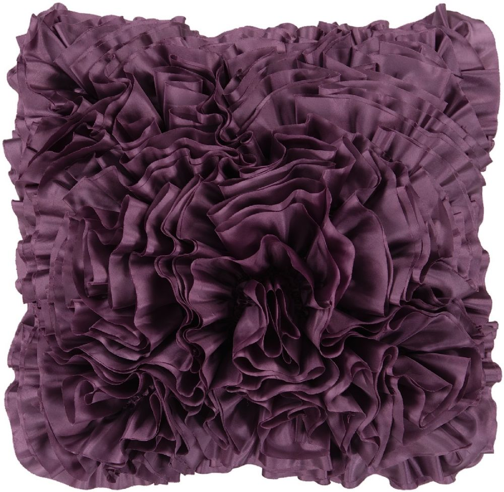 surya prom contemporary decorative pillow collection