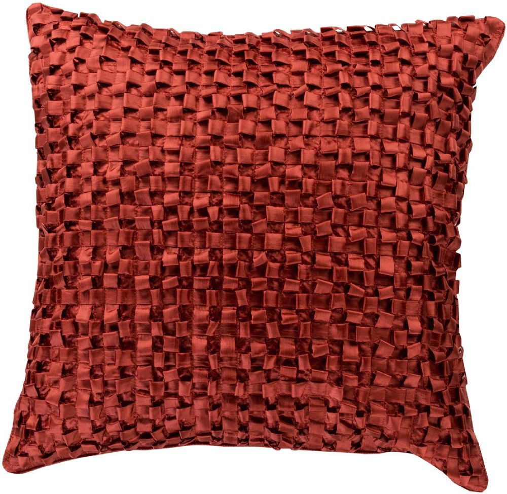 surya andrew contemporary decorative pillow collection