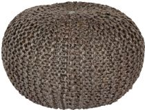 Surya Contemporary Bermuda pouf/ottoman Collection