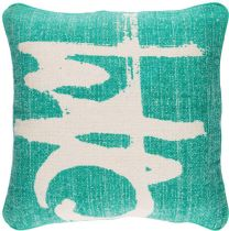 Surya Contemporary Bristle pillow Collection