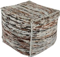 Surya Contemporary Bazaar pouf/ottoman Collection