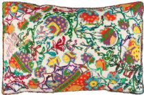 Surya Contemporary Chichi pillow Collection