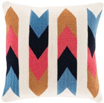 Surya Contemporary Cotton Kilim pillow Collection