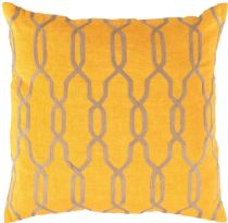 Surya Contemporary Gates pillow Collection