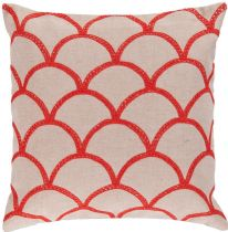 Surya Contemporary Meadow pillow Collection