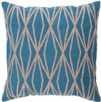 Surya Contemporary Dominican pillow Collection