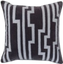 Surya Contemporary Velocity pillow Collection