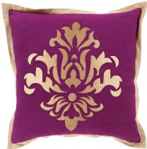 Surya Contemporary Cosette pillow Collection