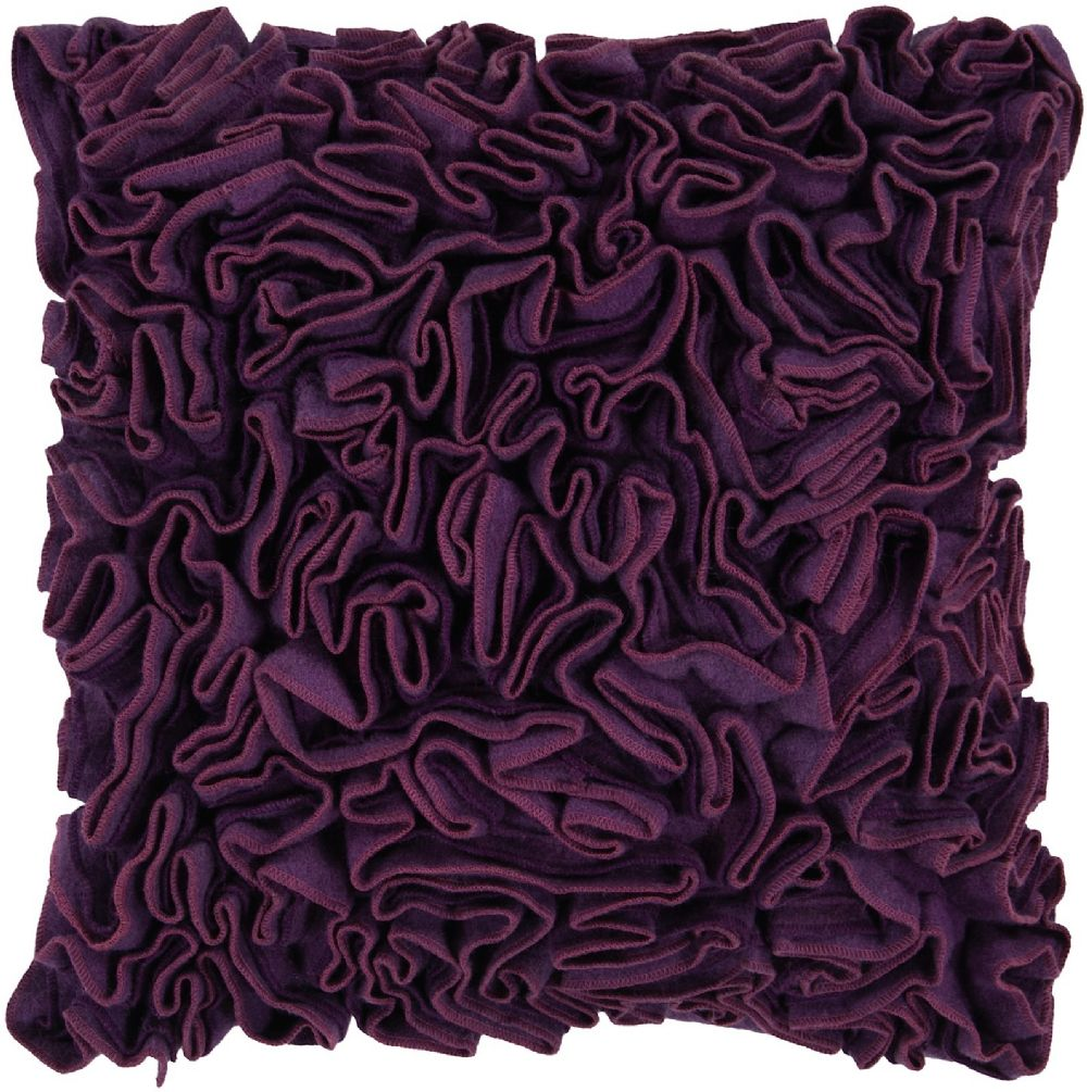surya danlia contemporary decorative pillow collection