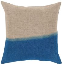 Surya Contemporary Dip Dyed pillow Collection