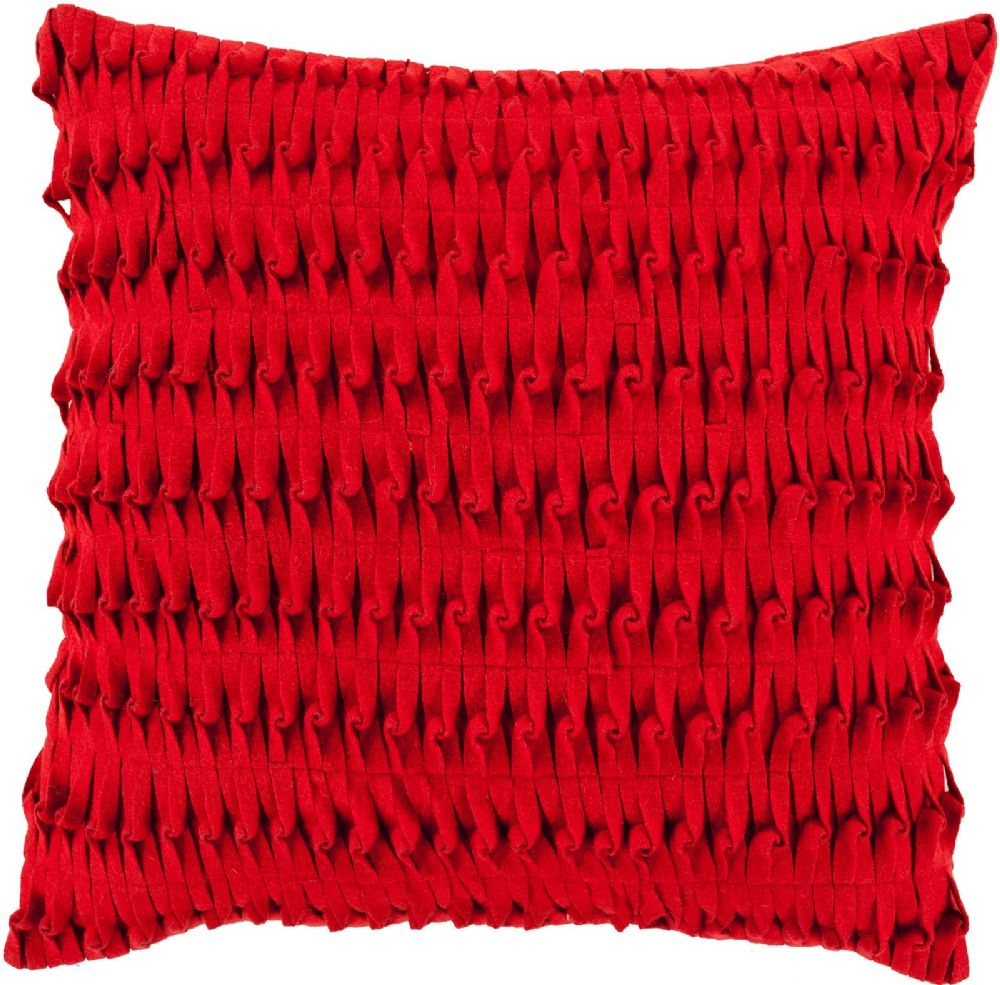 surya eden contemporary decorative pillow collection