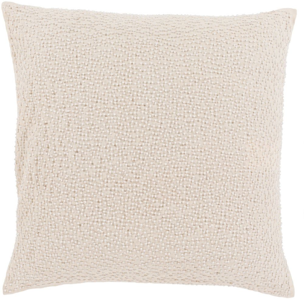 surya eliza contemporary decorative pillow collection