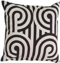 Surya Contemporary Turnabouts pillow Collection